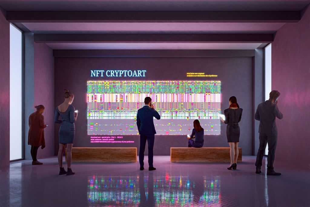 Develop NFT Marketplace Like Nifty Gateway To Triumph Soon